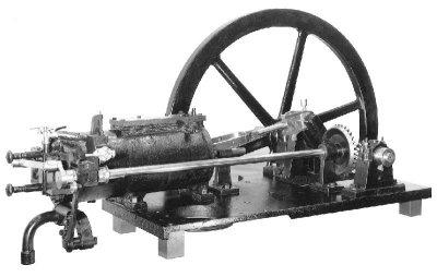 Ottos Motor